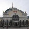Железнодорожные вокзалы в Ардатове