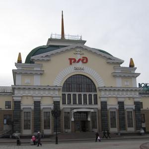 Железнодорожные вокзалы Ардатова